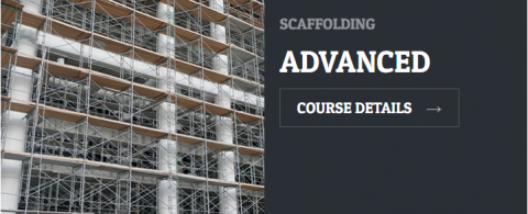 scaffolding advanced