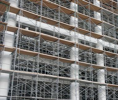 advanced scaffolding