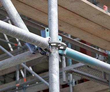 scaffolding basic