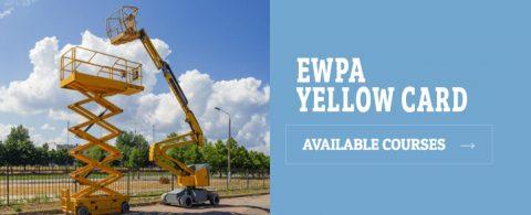 EWPA Yellow Card